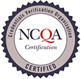 NCQA Certified badge